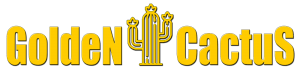 Golden-Cactus-Logo