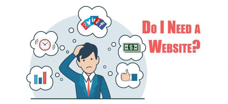 دلایل ضرورت وجود یک سایت حرفه ای برای کسب و کارها