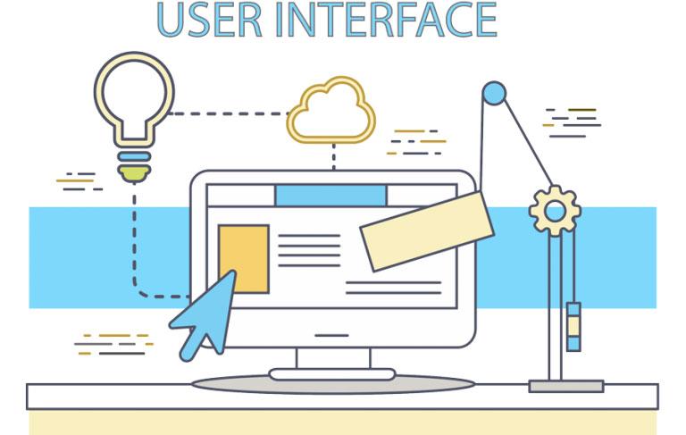 گرافیک مطلوب و محیط کاربری خوب